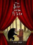 The bar and the Piano